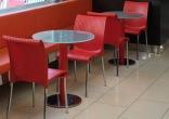 desain kursi kafe,furniture cafe,furniture jepara,meubel murah berkualitas,kursi meja cafe minimalis