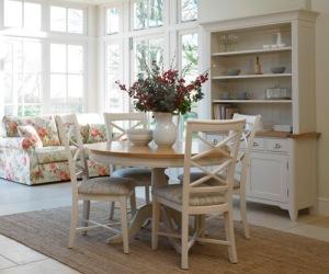 meja makan bundar untuk ruang makan,model meja makan bundar 80cm 100cm 120cm,desain meja makan bundar,furniture meja makan bundar 120cm 80cm 100cm