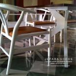 kursi hans wegner,model kursi hans wegner jepara,jual kursi retro vintage jepara,mebel retro minimalis jepara,furniture vintage jepara